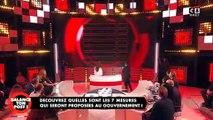 """Les 7 propositions de """"Balance ton post"""" pour Marlène Schiappa chez Cyril Hanouna"""