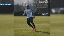 Gonzalo Higuain déjà d'attaque avec Chelsea !