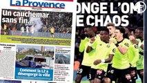 Matthijs de Ligt voudrait rejoindre Frenkie de Jong au Barça, le retour d'Alexis Sanchez à Arsenal enflamme la presse anglaise