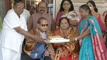 Telugu Cinema Grandham Book Unveils Krishna Vijaya Nirmala | Filmibeat Telugu