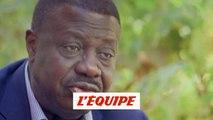 P. Diouf «Samir Nasri a été trahi par sa propre intelligence» - Foot - L'Equipe Enquête
