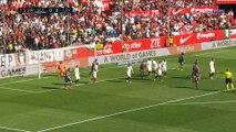 La Liga - Ben Yedder a lancé la Manita du FC Séville !