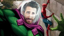 Who Is Mysterio? Spider-Man: Far From Home Villain Explained