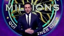 """""""Qui veut gagner des millions ?"""" avec désormais Camille Combal à la présentation dès ce soir à 21h00 sur TF1"""