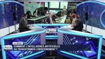 Comment l'intelligence artificielle va transformer l'école ? - 26/01
