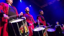TAG - Tambours et Percussions en Live