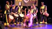 Sibykan / Spectacle de Percussions et danses du Mali
