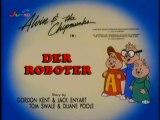 Alvin und die Chipmunks - 06. Der Roboter / Muttertag