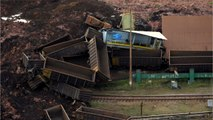 Brazil Fines Vale $66 Million Over Mine Dam Burst