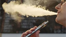 Are E-Cigarettes As Bad As Cigarettes?