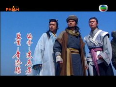 Thien Long Bat Bo 1997 Tap 30 SCTV9 long tieng