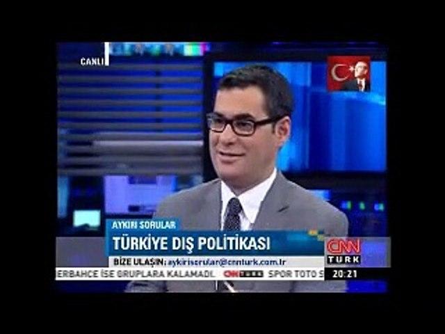 Abdüllatif Şener Erdoğan İsrail'i aradı biz anlaşmadık mı dedi