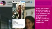 Miss France 2019 : Vaimalama Chaves agacée que son prénom soit écorché