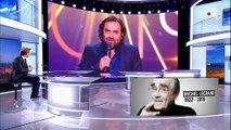 Michel Legrand : l'hommage d'André Manoukian