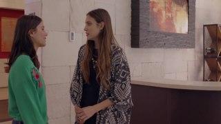 Juliana y Valentina Part 9 English subtitles