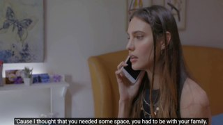 Juliana y Valentina Part 11 English subtitles