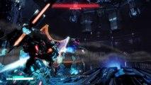 Transformers Fall of Cybertron {PC} прохождение часть 10 {Ультра Графика}