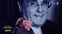 Destination Eurovision : l'émouvant hommage de Garou à Michel Legrand