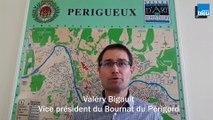 Valéry Bigault / Vice président du Bournat du Périgord