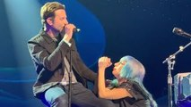 Lady Gaga and Bradley Cooper - Shallow (Live at ENIGMA Las Vegas)