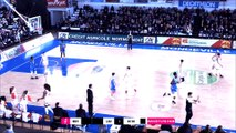 LFB 18/19 - J14 : Mondeville - Basket Landes