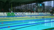 LEN Swimming Cup 2019 - LEG 1 - Luxembourg (LUX) - Day 3 -- Afternoon