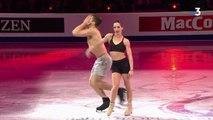 Minsk 2019 – Le Gala. Les Italiens Nicole Monica et Matteo Guarise
