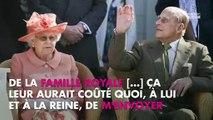 Prince Philip victime d'un accident de voiture : ses excuses dévoilées