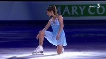 Minsk 2019 – Le Gala. La Russe Sofia Samodurova