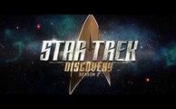 Star Trek: Discovery - Promo 2x03