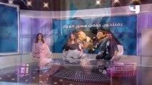 #MBCTrending - وائل جسار يغني لهاني شاكر