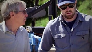 The Curse of Oak Island S06E10 The Curse of Oak Island S06E1