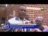 RTB/Les associations et mouvements proches du CDP souhaitent le retour de l'ex président Blaise COMPAORÉ au pays