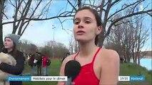 Environnement : mobilisations pour le climat en France