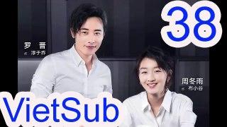 Mac Hau Chi Vuong VietSub Tap 38