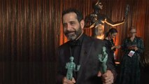 'The Marvelous Mrs. Maisel' Season 3: Tony Shalhoub Teases 'Gigantic Curveballs' For Almost Every Character (E