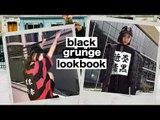 Black Grunge Lookbook | VLADES x Q2HAN
