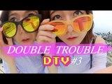 G-Dragon Cafe & Jeju Island Trip Korea Vlog | DTV #3
