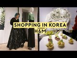 Shopping in Korea: H&M Conscious Spring Summer 2018 Outfits | Q2HAN