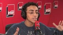 """Bilal Hassani, candidat de la France à l'Eurovision : """"L'intérêt du morceau, c'est de parler d'acceptation de soi [...] il a résonné auprès de beaucoup"""""""