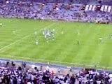Stade Velodrome-Entrée des Marseillais