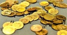 Altın Fiyatları Son 9 Ayın Zirvesinde! Çeyrek Altın 360 Liradan Satılıyor