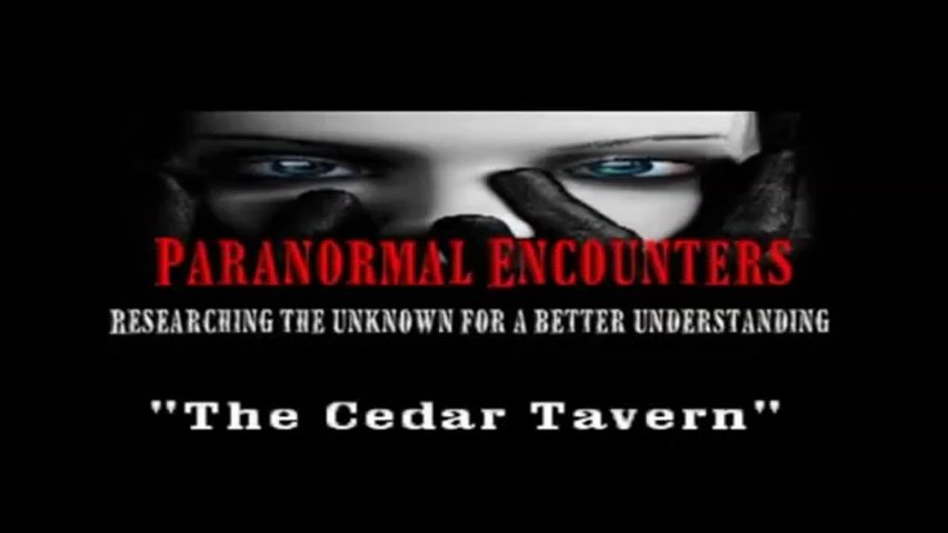 Paranormal Intent: S1 EP3