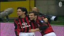 Time Machine: Milan-Empoli 3-0, 2006