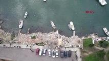 Zonguldak Şehrin Nefes Alacağı Alan Olacaktı, Çöplüğü Oldu