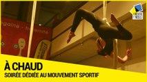 Les sportifs de Meurthe-et-Moselle à l'honneur au Département