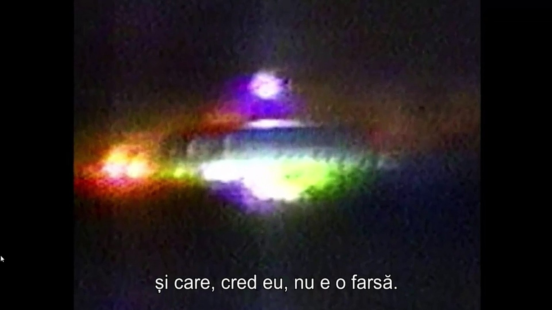 Ufo's _- The Best Evidence ever caught on tape 1 (1997) - subtitrare romana