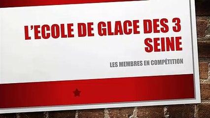 Estreilla Guet  Fontenay EG3s