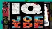 R E A D IQ (IQ Novel) D O W N L O A D