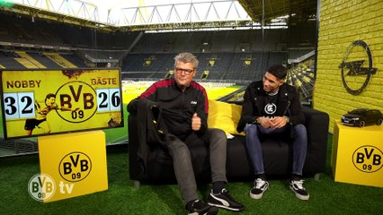 BVB TV 2018/19: Episode 24 Snippets